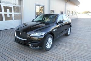 Авто Jaguar F-Pace, 2017 года выпуска, цена 3 608 609 руб., Челябинск