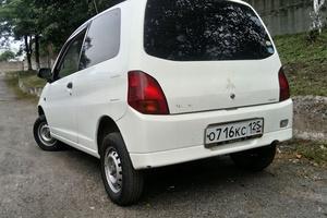 Автомобиль Mitsubishi Minica, отличное состояние, 2009 года выпуска, цена 210 000 руб., Таганрог