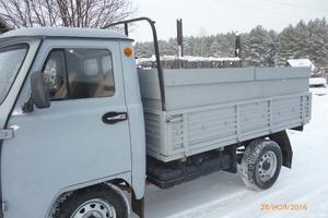 Автомобиль УАЗ 3303, хорошее состояние, 2012 года выпуска, цена 385 000 руб., Екатеринбург