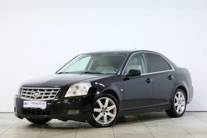 Авто Cadillac BLS, 2007 года выпуска, цена 460 000 руб., Санкт-Петербург