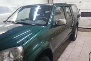 Автомобиль Great Wall Wingle 5, хорошее состояние, 2013 года выпуска, цена 450 000 руб., Москва