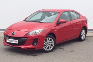 Авто Mazda 3, 2013 года выпуска, цена 640 000 руб., Минеральные Воды