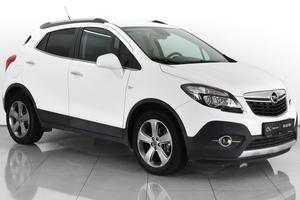 Авто Opel Mokka, 2012 года выпуска, цена 779 000 руб., Ростовская область