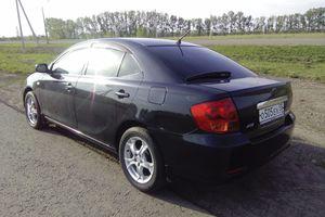 Автомобиль Toyota Allion, отличное состояние, 2002 года выпуска, цена 375 000 руб., Бийск