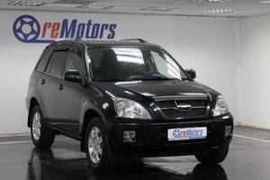 Авто Vortex Tingo, 2012 года выпуска, цена 305 000 руб., Москва