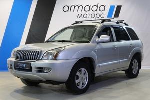 Авто ТагАЗ C190, 2011 года выпуска, цена 397 000 руб., Москва