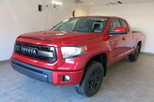 Авто Toyota Tundra, 2017 года выпуска, цена 4 407 000 руб., Москва