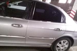 Автомобиль Kia Magentis, хорошее состояние, 2006 года выпуска, цена 330 000 руб., Лермонтов