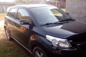 Автомобиль Toyota Urban Cruiser, отличное состояние, 2009 года выпуска, цена 676 000 руб., Чебоксары