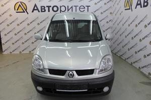 Авто Renault Kangoo, 2004 года выпуска, цена 299 000 руб., Санкт-Петербург