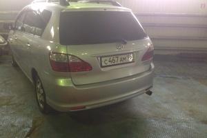 Автомобиль Toyota Avensis Verso, хорошее состояние, 2004 года выпуска, цена 500 000 руб., Новый Уренгой