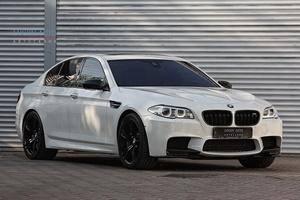 Авто BMW M5, 2013 года выпуска, цена 3 400 000 руб., Краснодар