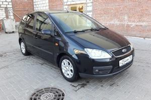 Автомобиль Ford C-Max, хорошее состояние, 2005 года выпуска, цена 275 000 руб., Железнодорожный
