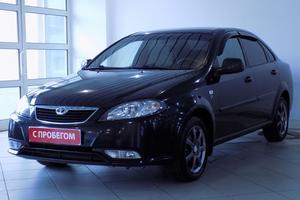 Авто Daewoo Gentra, 2014 года выпуска, цена 380 000 руб., Москва