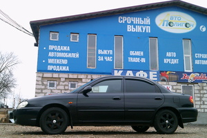 Авто Kia Spectra, 2008 года выпуска, цена 225 000 руб., Ярославль