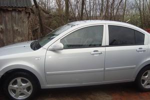 Автомобиль Vortex Estina, хорошее состояние, 2009 года выпуска, цена 200 000 руб., Краснодар