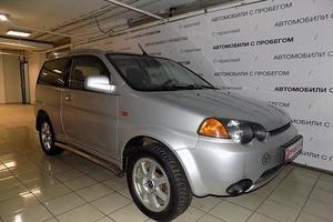 Авто Honda HR-V, 2000 года выпуска, цена 230 000 руб., Москва