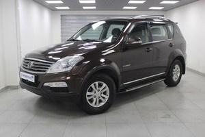 Авто SsangYong Rexton, 2012 года выпуска, цена 899 200 руб., Москва