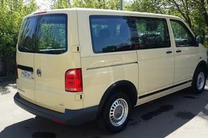 Подержанный автомобиль Volkswagen Transporter, отличное состояние, 2013 года выпуска, цена 1 340 000 руб., Раменское