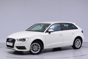 Авто Audi A3, 2013 года выпуска, цена 759 000 руб., Москва