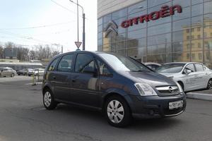 Авто Opel Meriva, 2006 года выпуска, цена 235 000 руб., Санкт-Петербург