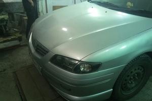 Автомобиль Mazda Capella, хорошее состояние, 2002 года выпуска, цена 260 000 руб., Иркутская обл Усть-Ордынский Бурятский округ