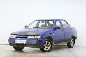 Авто ВАЗ (Lada) 2110, 2000 года выпуска, цена 39 000 руб., Санкт-Петербург