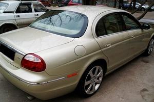 Автомобиль Jaguar S-Type, отличное состояние, 2007 года выпуска, цена 626 000 руб., Москва