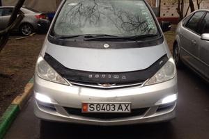 Автомобиль Toyota Estima, хорошее состояние, 2003 года выпуска, цена 330 000 руб., Москва