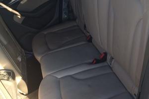 Подержанный автомобиль Audi Q3, битый состояние, 2013 года выпуска, цена 900 000 руб., Екатеринбург