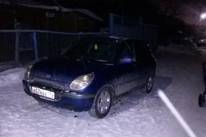 Автомобиль Daihatsu Sirion, среднее состояние, 2000 года выпуска, цена 80 000 руб., республика Татарстан
