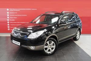 Авто Hyundai ix55, 2010 года выпуска, цена 960 000 руб., Москва