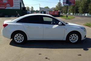 Подержанный автомобиль Chevrolet Cruze, отличное состояние, 2012 года выпуска, цена 499 999 руб., Химки