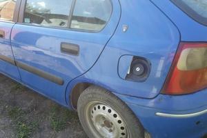 Автомобиль Rover 200 Series, хорошее состояние, 1998 года выпуска, цена 80 000 руб., Владимир