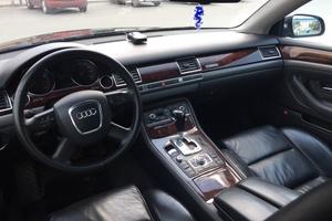 Автомобиль Audi A8, отличное состояние, 2005 года выпуска, цена 600 000 руб., Екатеринбург