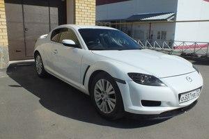 Автомобиль Mazda RX-8, хорошее состояние, 2003 года выпуска, цена 270 000 руб., Челябинск