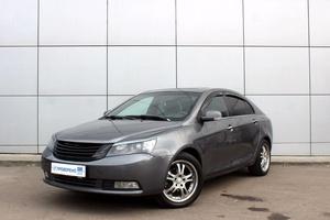 Авто Geely Emgrand, 2013 года выпуска, цена 409 000 руб., Москва