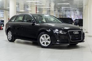 Авто Audi A4, 2008 года выпуска, цена 599 999 руб., Москва