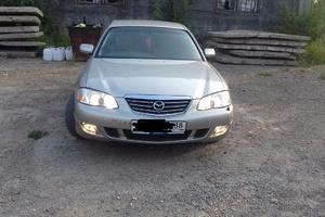 Автомобиль Mazda Millenia, хорошее состояние, 2001 года выпуска, цена 270 000 руб., Иркутск