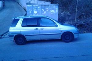 Автомобиль Toyota Raum, хорошее состояние, 2000 года выпуска, цена 180 000 руб., Сочи