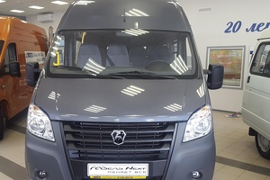 Авто ГАЗ Next, 2017 года выпуска, цена 1 405 000 руб., Москва