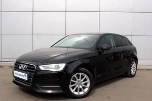 Авто Audi A3, 2013 года выпуска, цена 779 900 руб., Москва