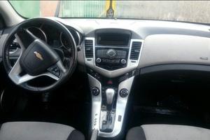 Подержанный автомобиль Chevrolet Cruze, хорошее состояние, 2011 года выпуска, цена 370 000 руб., Московская область