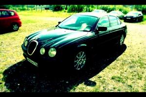 Автомобиль Jaguar S-Type, хорошее состояние, 2000 года выпуска, цена 320 000 руб., Екатеринбург