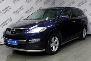 Авто Mazda CX-9, 2008 года выпуска, цена 669 000 руб., Москва