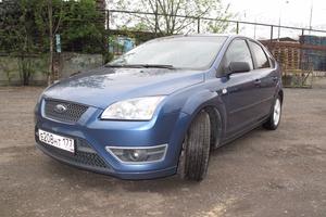 Автомобиль Ford Focus, отличное состояние, 2006 года выпуска, цена 290 000 руб., Балашиха
