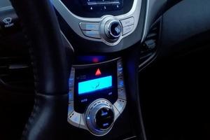 Автомобиль Hyundai Avante, отличное состояние, 2011 года выпуска, цена 630 000 руб., Ростовская область