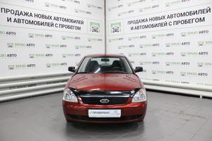 Авто ВАЗ (Lada) Priora, 2008 года выпуска, цена 199 900 руб., Уфа
