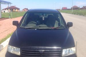 Автомобиль Mitsubishi Chariot, хорошее состояние, 1997 года выпуска, цена 195 000 руб., Белгород