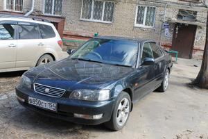 Автомобиль Honda Saber, хорошее состояние, 1995 года выпуска, цена 160 000 руб., Барнаул